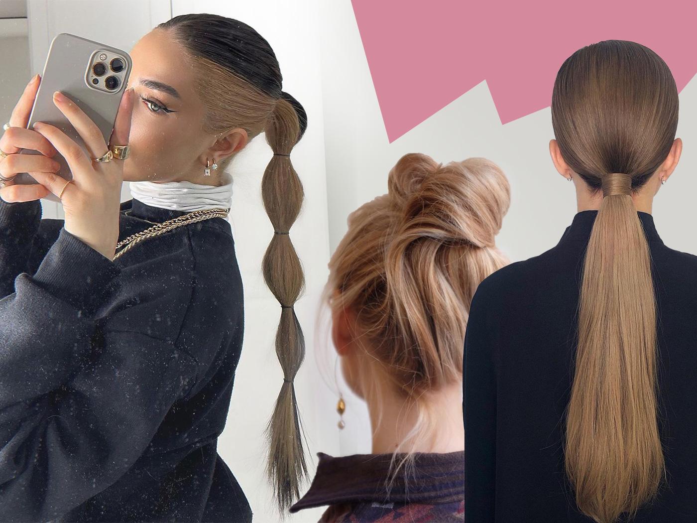 8 εντυπωσιακοί τρόποι να πιάσεις τα μαλλιά σου αν βαρέθηκες τα συνηθισμένα