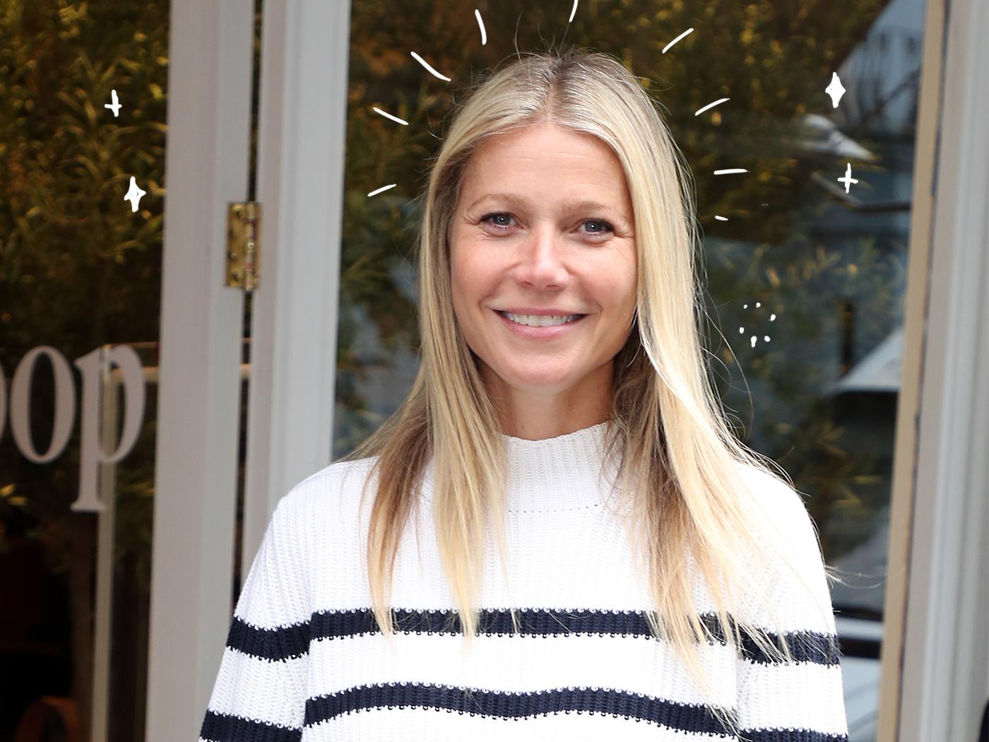 Η Gwyneth Paltrow φοράει το αντηλιακό της λάθος σύμφωνα με τους experts! Ποιος είναι ο σωστός τρόπος