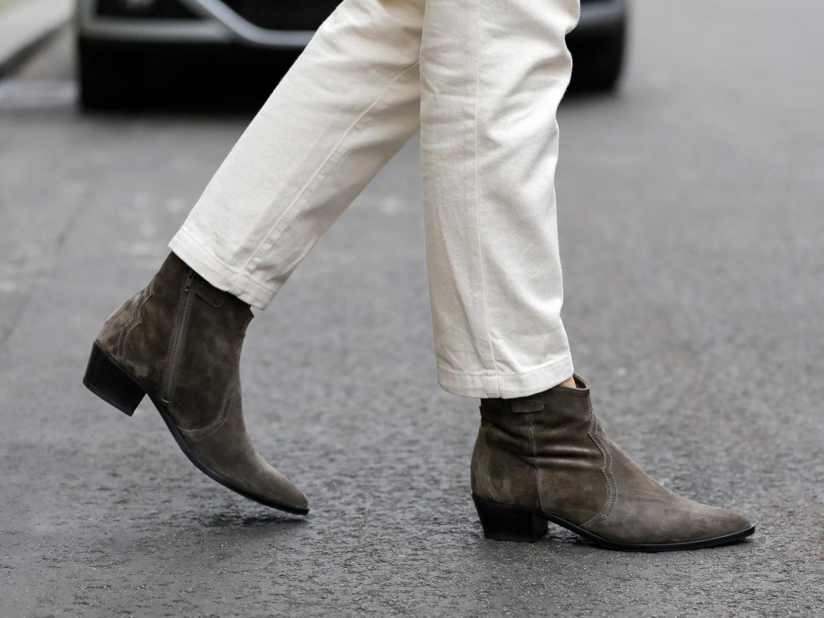 Πως να διατηρήσεις τα suede παπούτσια σου σαν καινούργια