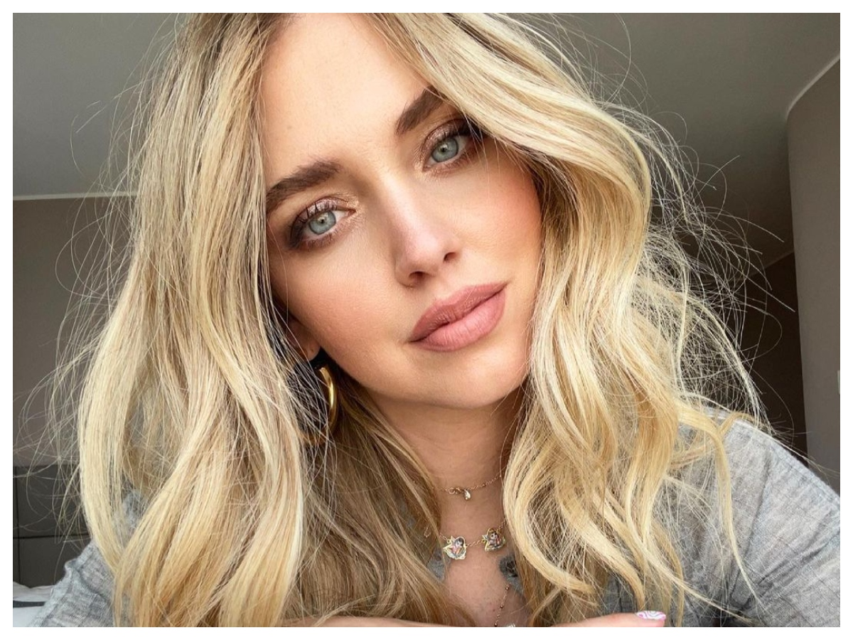 Το eyeliner που φόρεσε η Chiara Ferragni είναι τέλειο για την άνοιξη