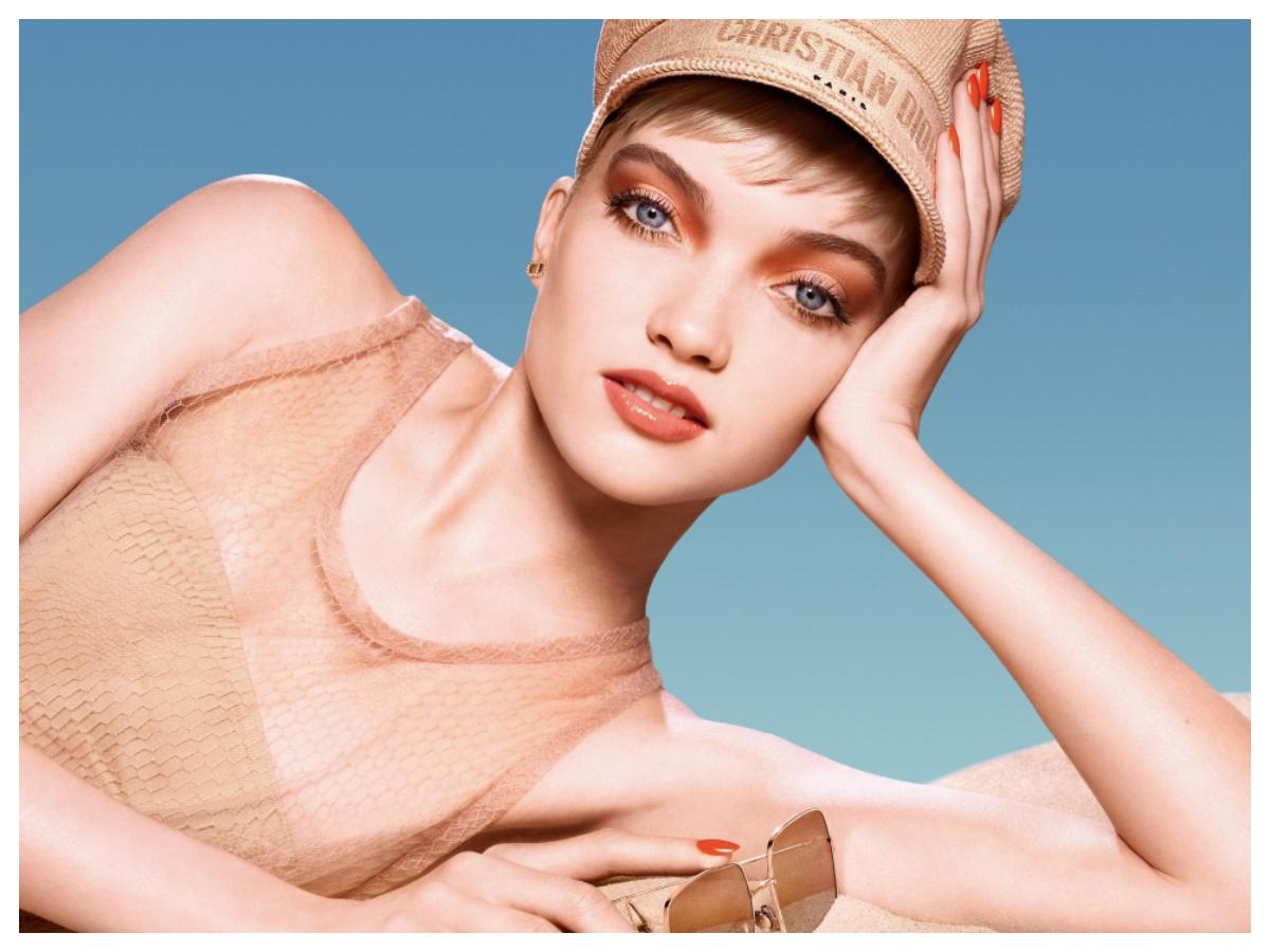 H καλοκαιρινή συλλογή μακιγιάζ του Dior μας έφτιαξε τη διάθεση