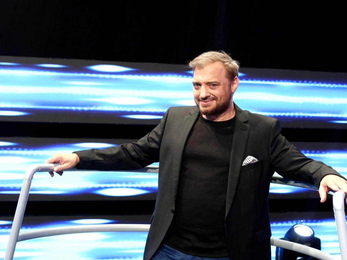 Deal – Η τέλεια απόδραση: Ο Χρήστος Φερεντίνος ετοιμάζεται για διπλή πρεμιέρα στον Alpha