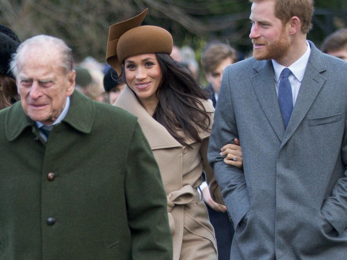 Πρίγκιπας Φίλιππος: Η Μέγκαν Μαρκλ δεν θα πάει στην κηδεία του – Τι θα γίνει με τον Πρίγκιπα Χάρι