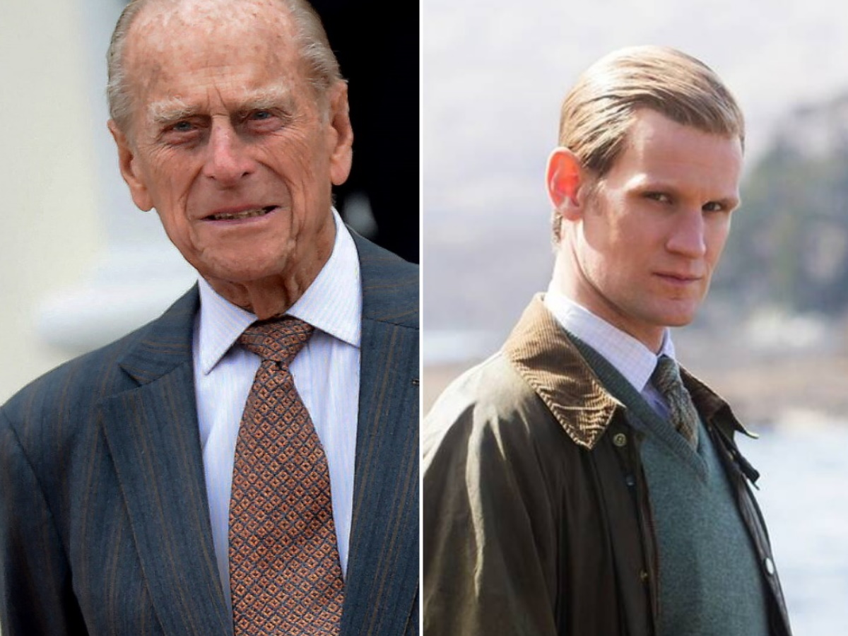 Πρίγκιπας Φίλιππος: Τα ιδιαίτερα λόγια με τα οποία τον αποχαιρέτησε ο ηθοποιός που τον υποδύθηκε στο The Crown