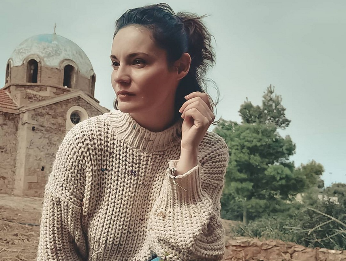Φιλίτσα Καλογεράκου: Θύμα επίθεσης από Ρομά