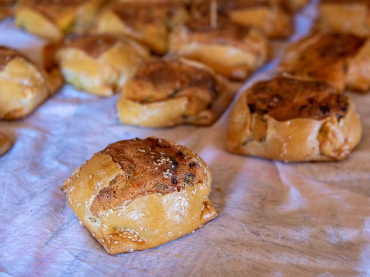 Συνταγή για παραδοσιακές κυπριακές φλαούνες