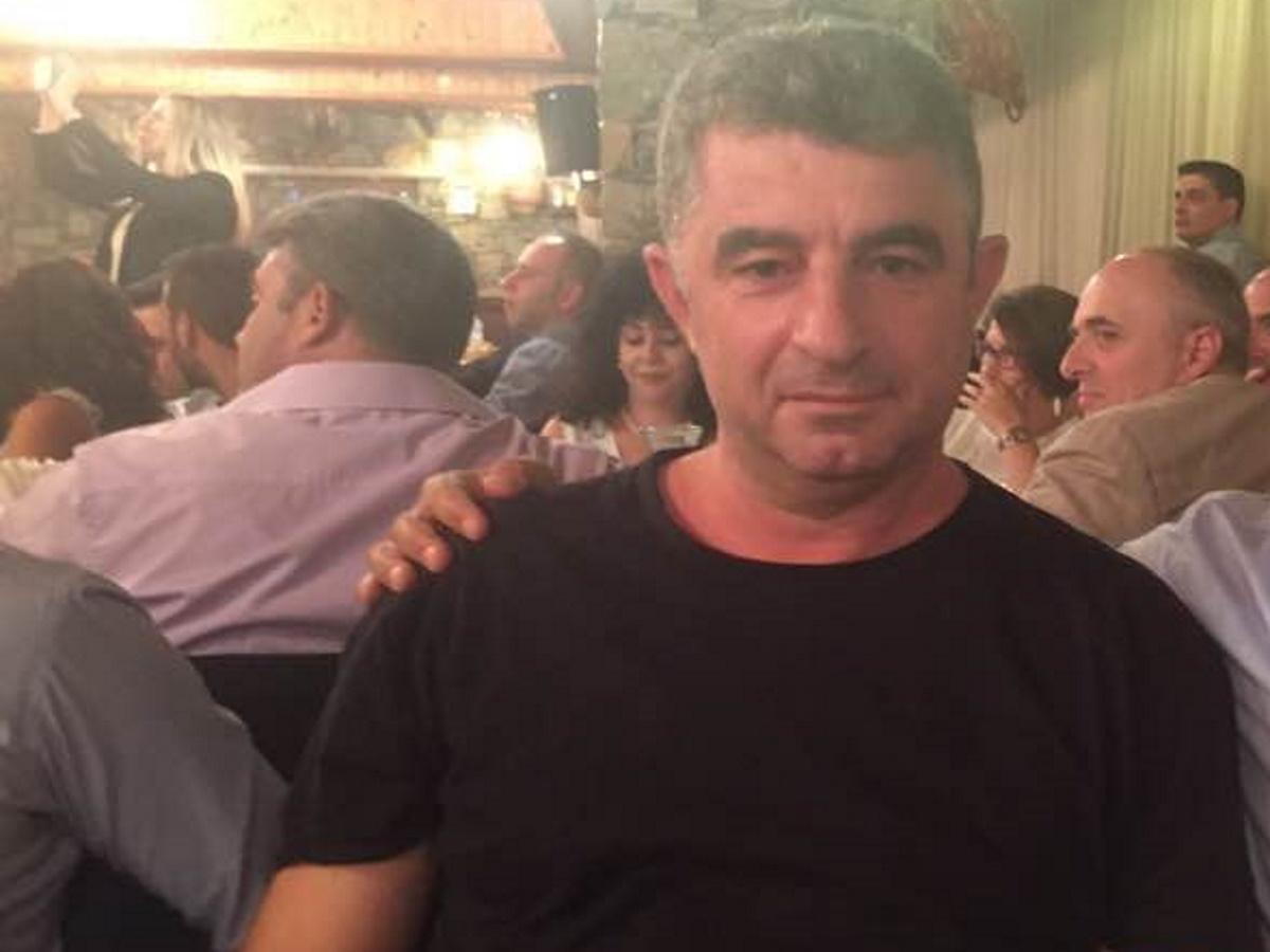 Γιώργος Καραϊβάζ: Πού και πότε θα γίνει η κηδεία του δημοσιογράφου