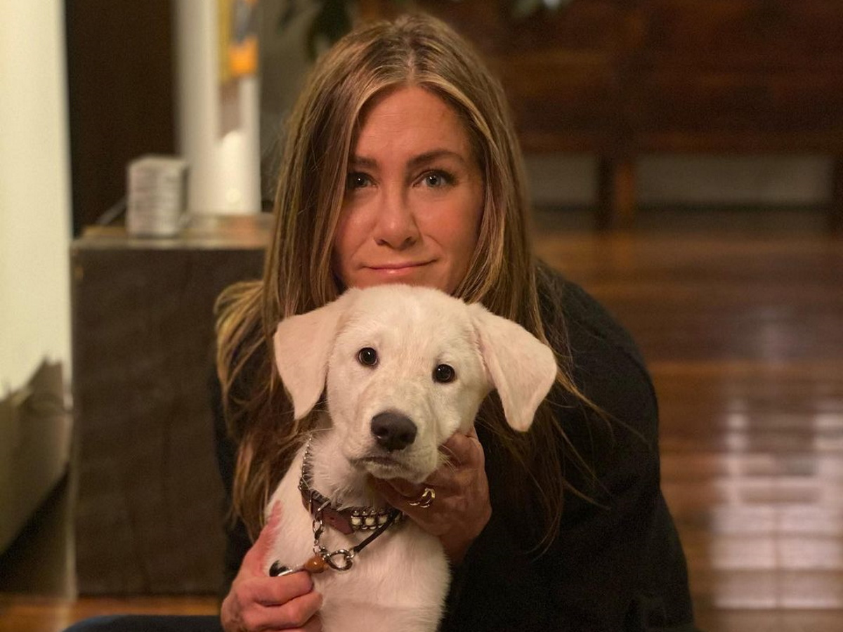 Jennifer Aniston: Η 52χρονη ηθοποιός ανακοίνωσε ότι θα γίνει μητέρα