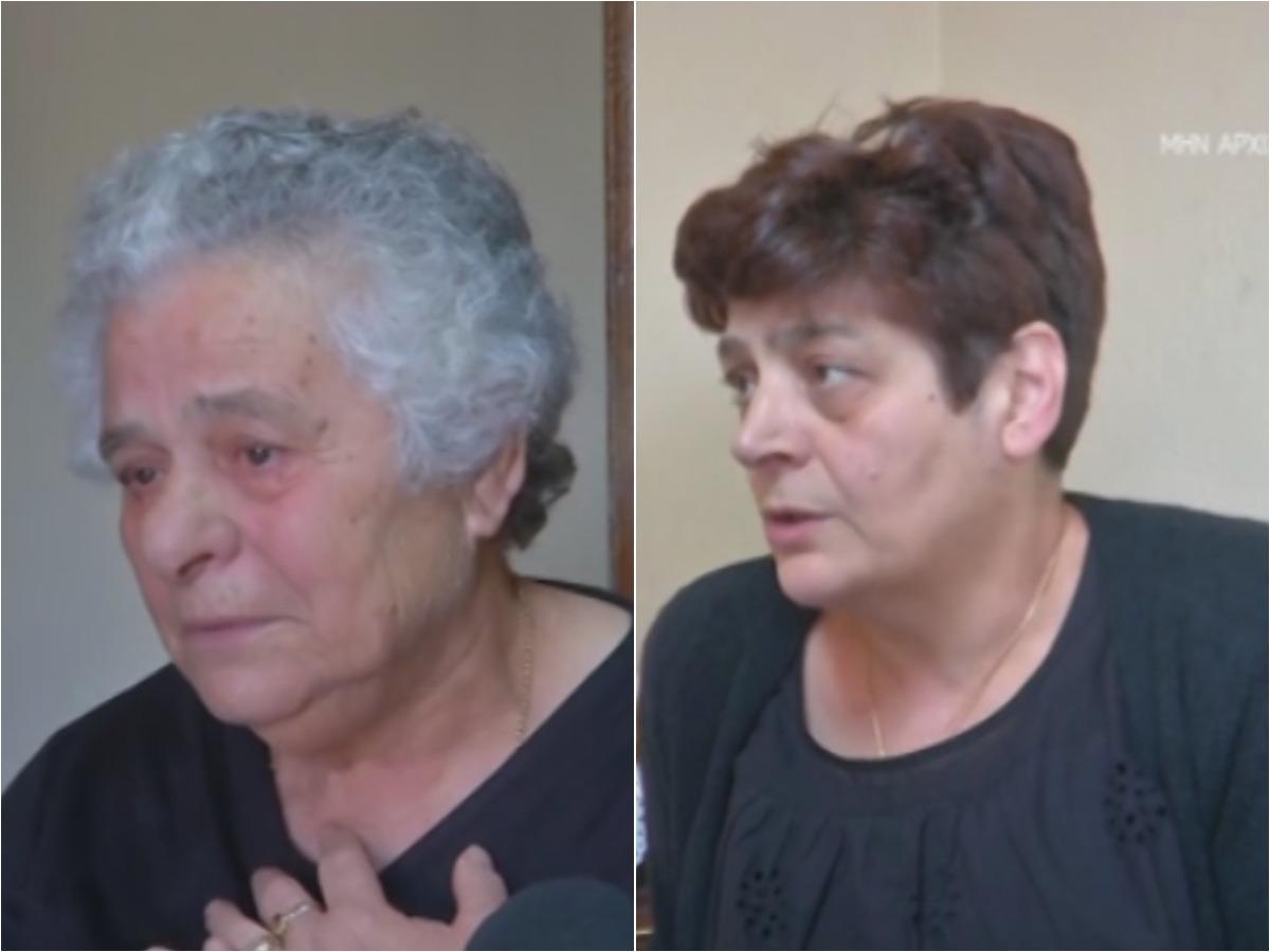 """Γιώργος Καραϊβάζ – Λυγίζουν η μητέρα και η αδερφή του δημοσιογράφου: """"Θα συγχωρούσε τους εκτελεστές του"""""""