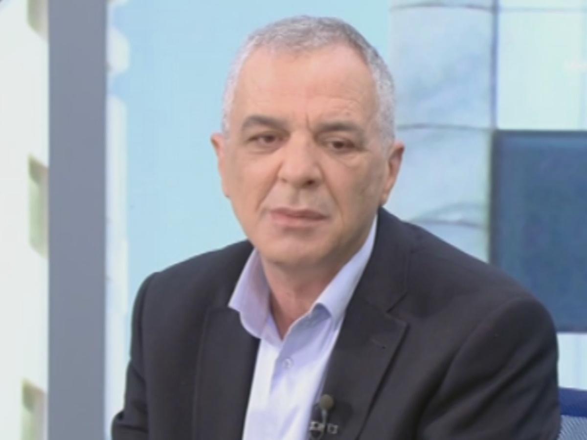 Γιώργος Καραϊβάζ: Συγκλονισμένος ο Πέτρος Καρσιώτης από τη στυγερή δολοφονία του στενού του φίλου