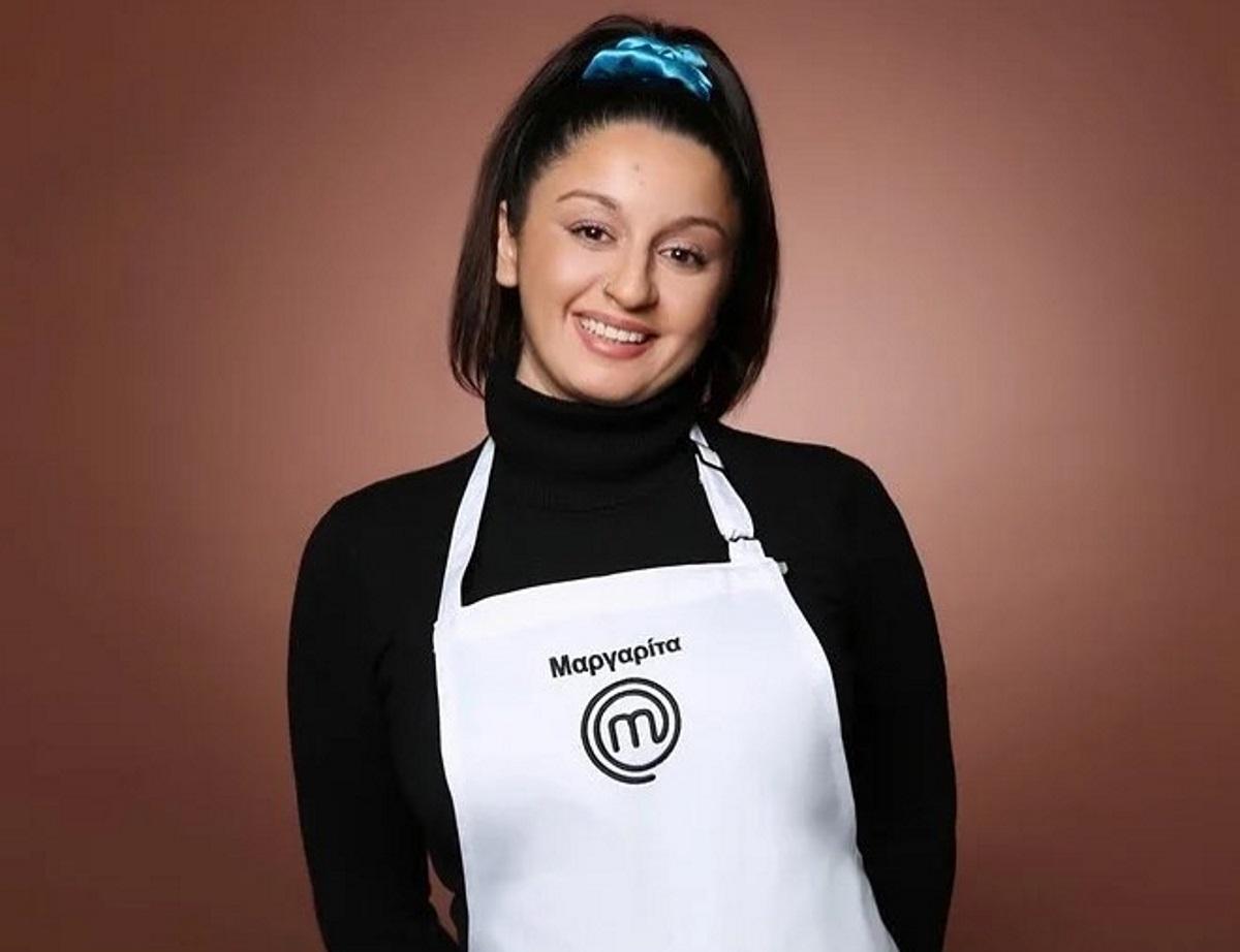 MasterChef – Μαργαρίτα Νικολαΐδη: Αποχώρησε το μεγάλο φαβορί – Το όνειρο της μαγειρικής και ο έρωτας που τη γύρισε στην Ελλάδα