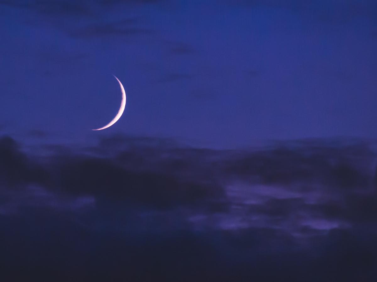 Νέα Σελήνη Απριλίου 2021: Πώς μας επηρεάζει