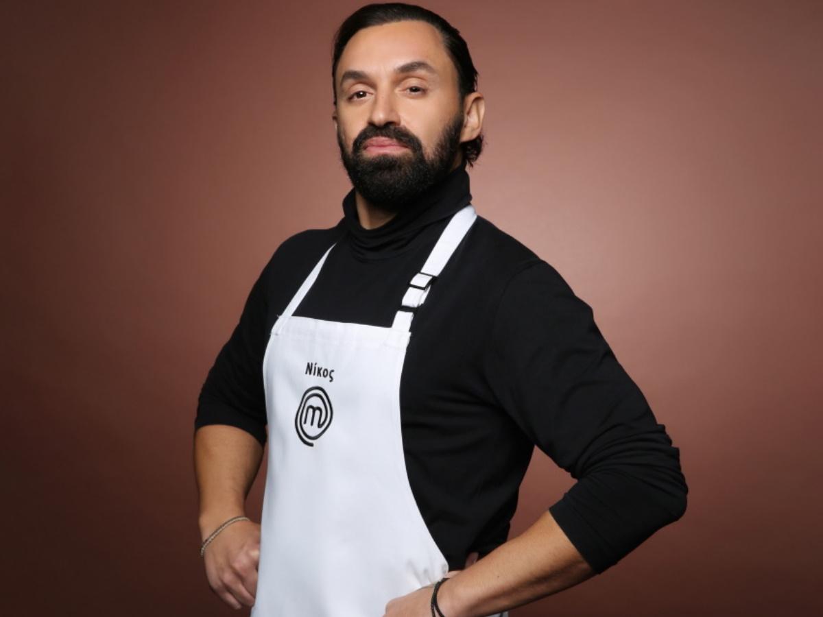 MasterChef: Ο Νίκος Σκορδάκης επιστρέφει στο σπίτι και το Twitter τον έσφαξε με το γάντι