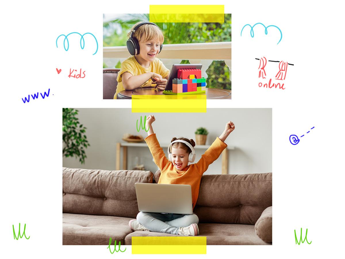 5 παιδικές θεατρικές παραστάσεις που μπορεί να δει το μικρό σου online