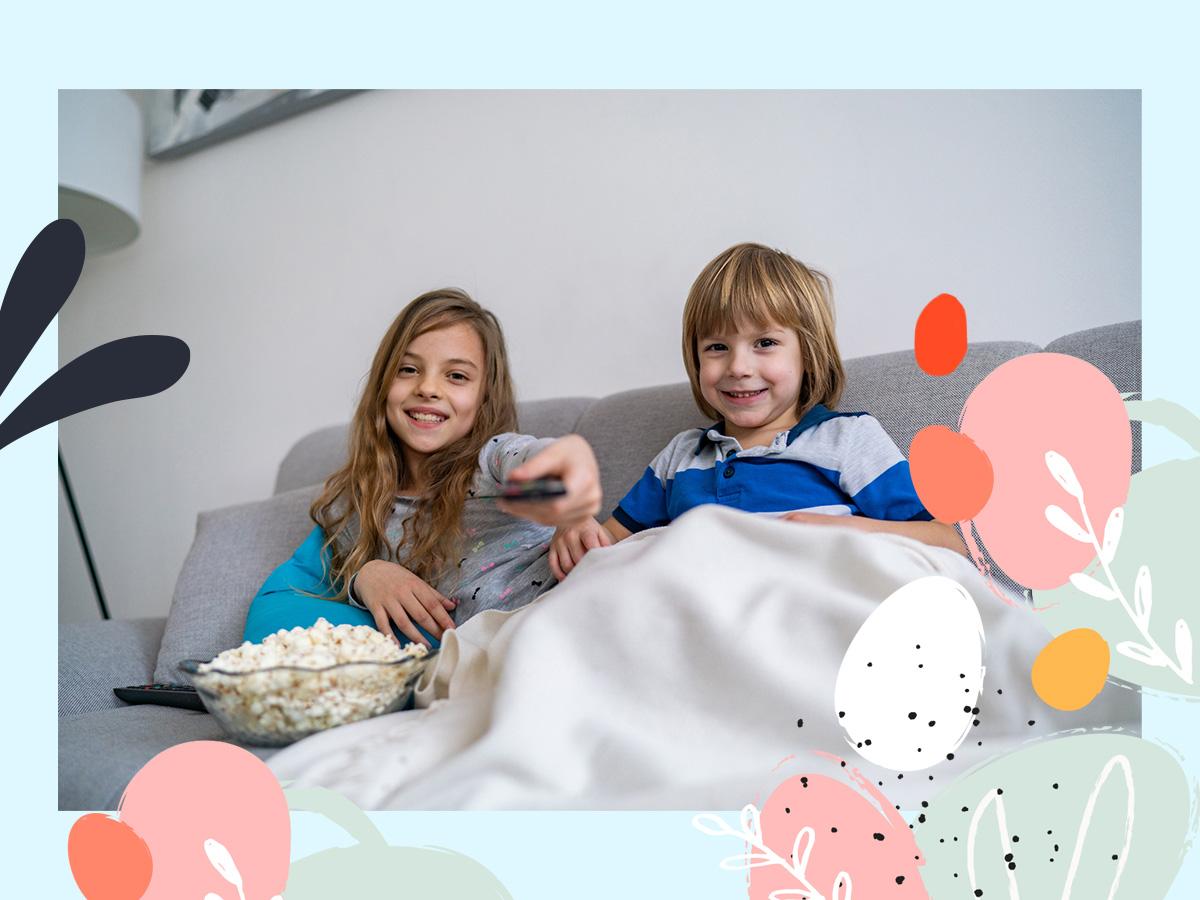 7 πασχαλινές ταινίες για να δεις με το παιδί σου αυτές τις μέρες