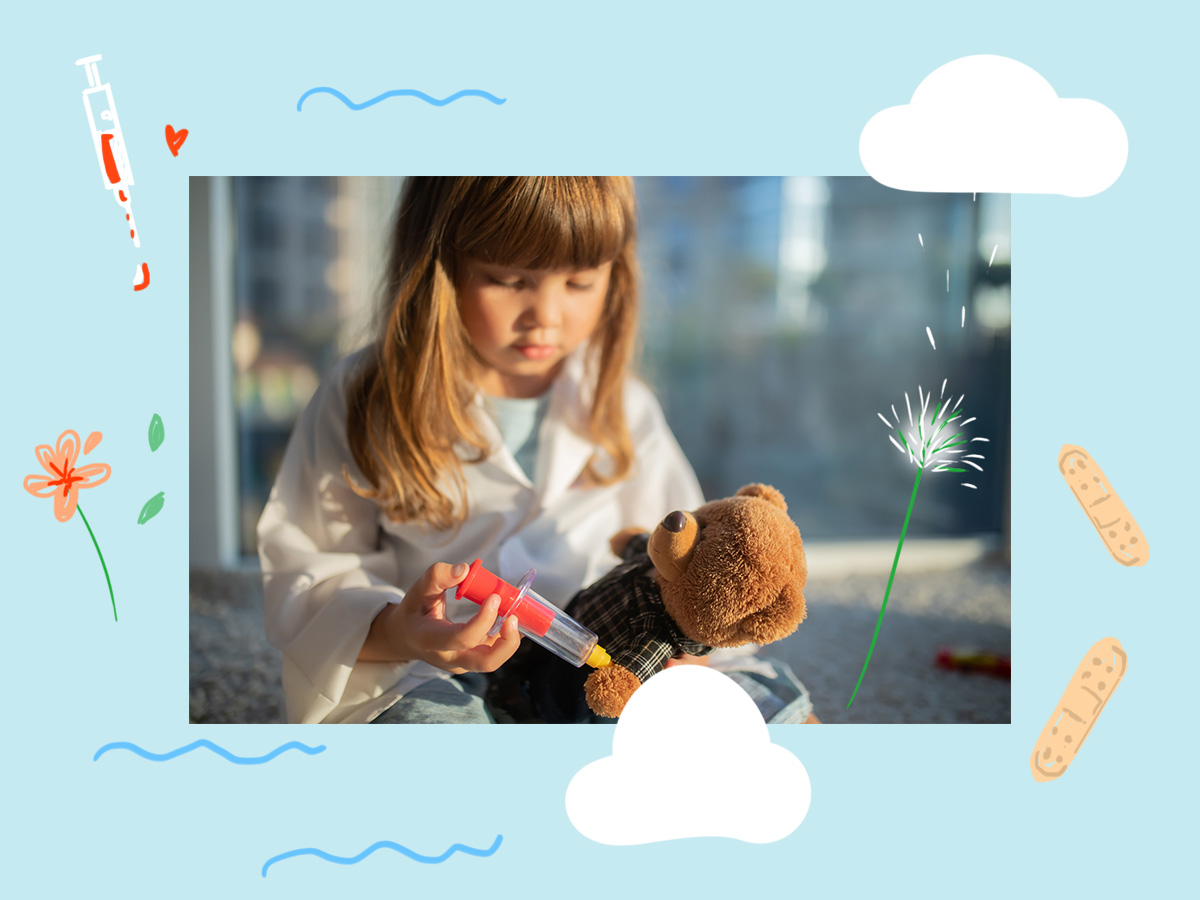Εμβόλιο κατά του Κορονοϊού: Ο Δρ. Σπύρος Μαζάνης παρουσιάζει τις τελευταίες εξελίξεις γύρω από τα παιδιά