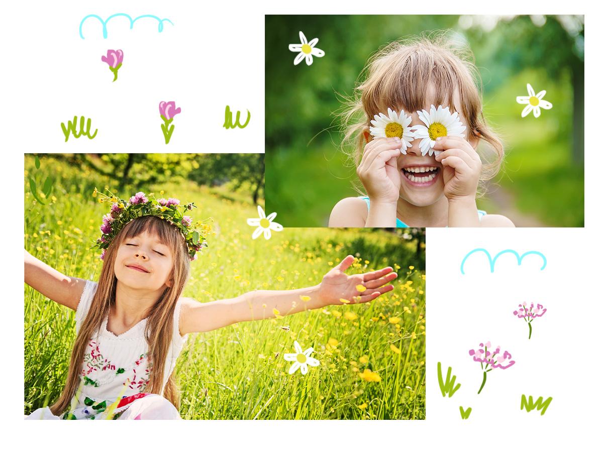 Πρωτομαγιά: 5 παιχνιδιάρικοι τρόποι να την γιορτάσεις με το παιδί σου