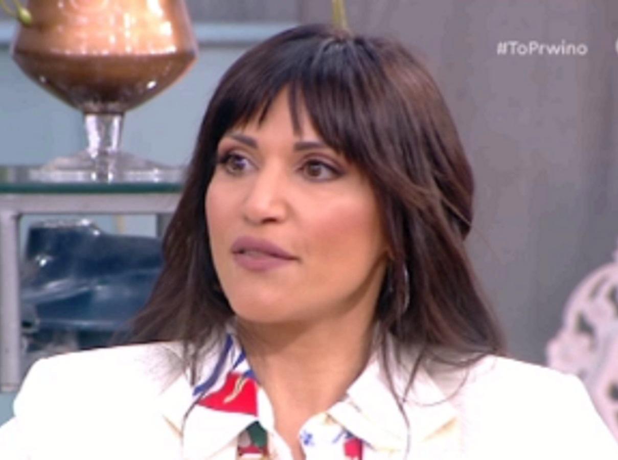 """Σοφία Παυλίδου για το περιστατικό βίας με τον Μάνο Παπαγιάννη: """"Δεν ήθελα να μιλάω γιατί είχα 2 παιδιά στην εφηβεία που…"""""""