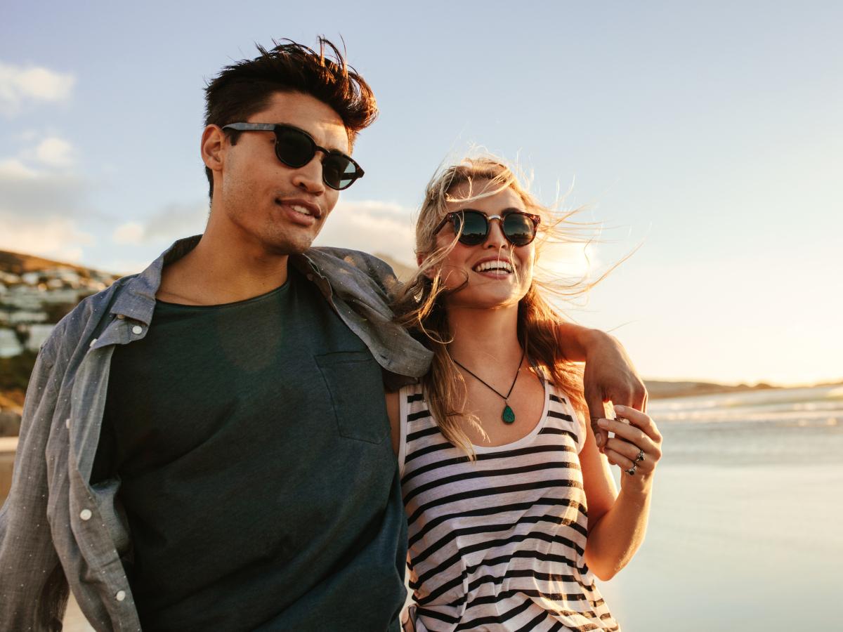 7 συμβουλές που θα σε βοηθήσουν να επιλέξεις τον σωστό για σένα σύντροφο