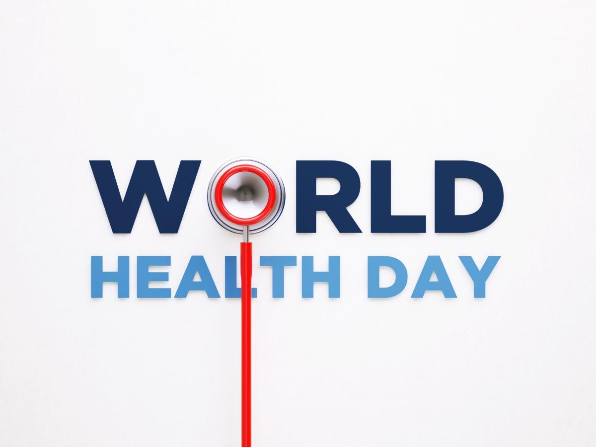 Παγκόσμια Ημέρα Υγείας: Η σημασία της πρόληψης πιο επίκαιρη από ποτέ