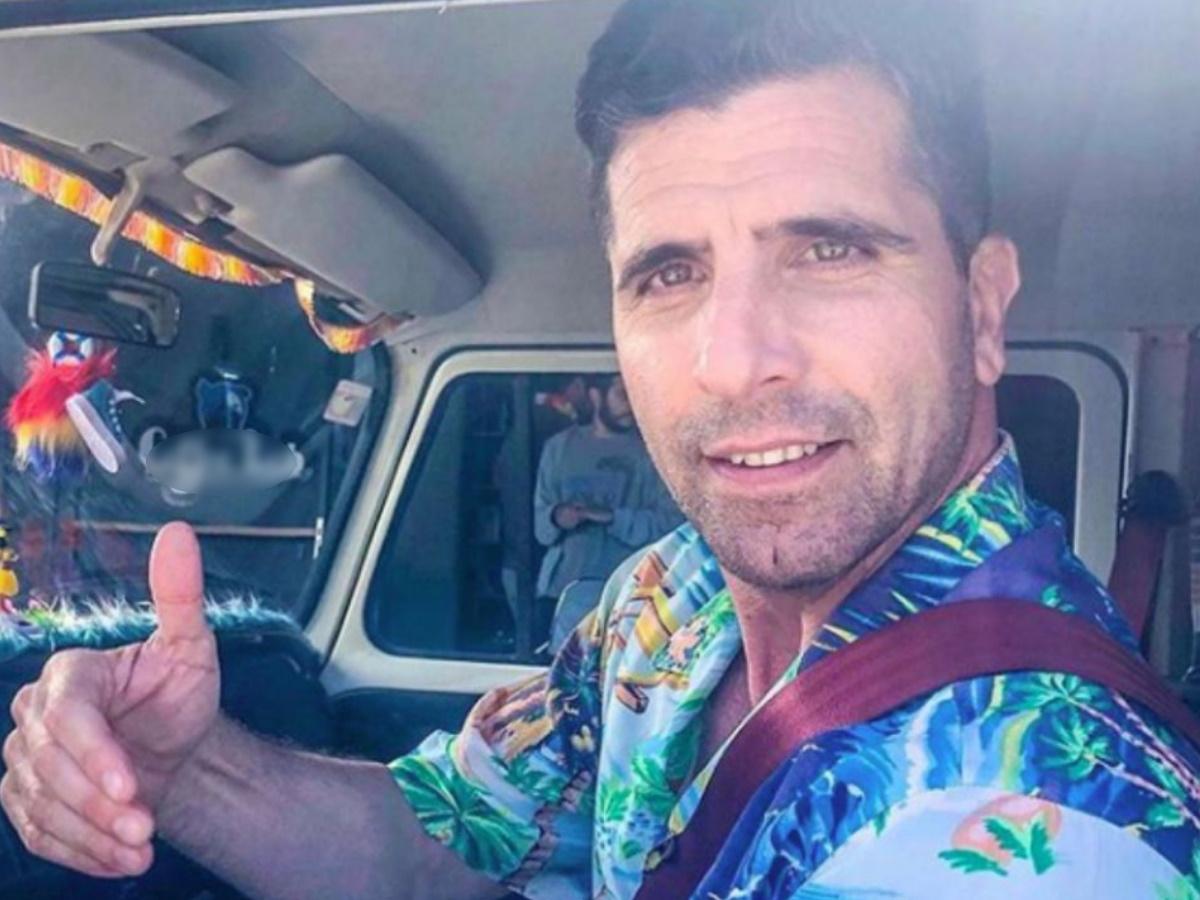Θανάσης Βισκαδουράκης: Ζει μόνιμα στην Καρδίτσα με την οικογένειά του! Τι τον έφερε για λίγο στην Αθήνα;