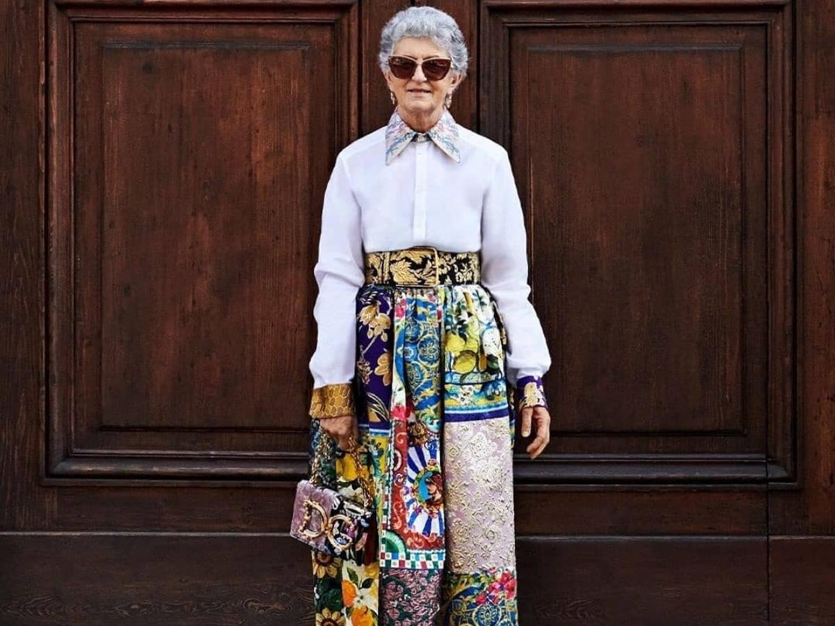 Στην νέα καμπάνια των Dolce & Cabbana δεν ποζάρουν μοντέλα