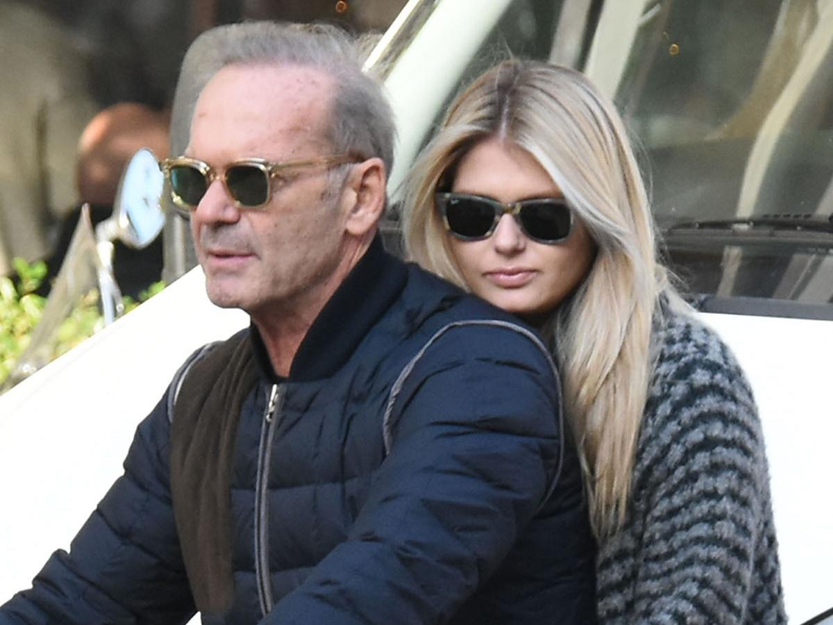 """Πέτρος Κωστόπουλος: Έτσι ευχήθηκε """"χρόνια πολλά"""" στην κόρη του, Αμαλία"""