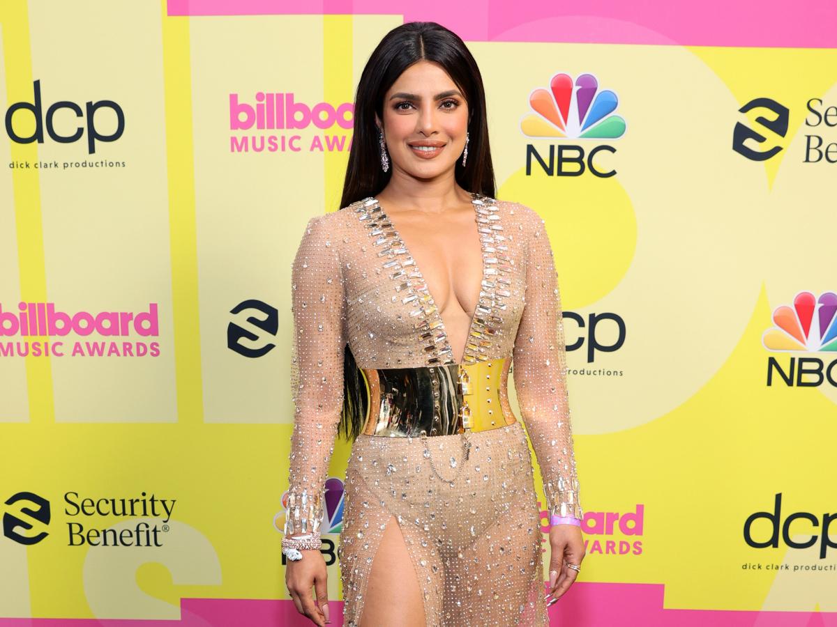 Billboard Music Awards 2021: Οι εμφανίσεις που ξεχώρισαν στο κόκκινο χαλί