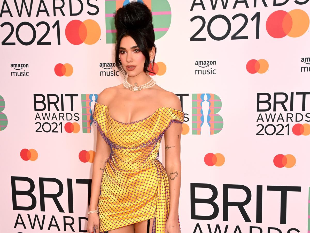 Brit Awards 2021: Oι πιο εντυπωσιακές εμφανίσεις της βραδιάς