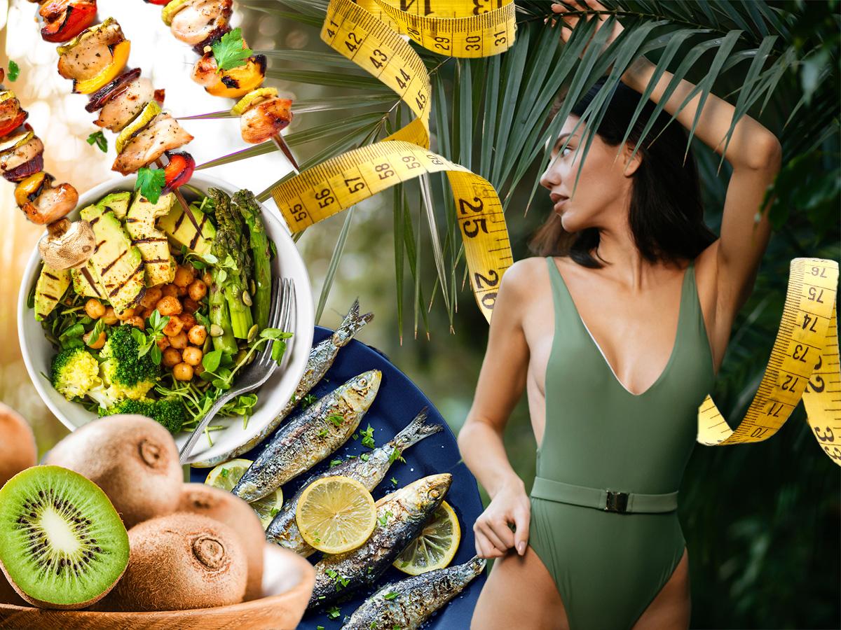 Δίαιτα: Το μενού για να χάσεις τα κιλά του Πάσχα
