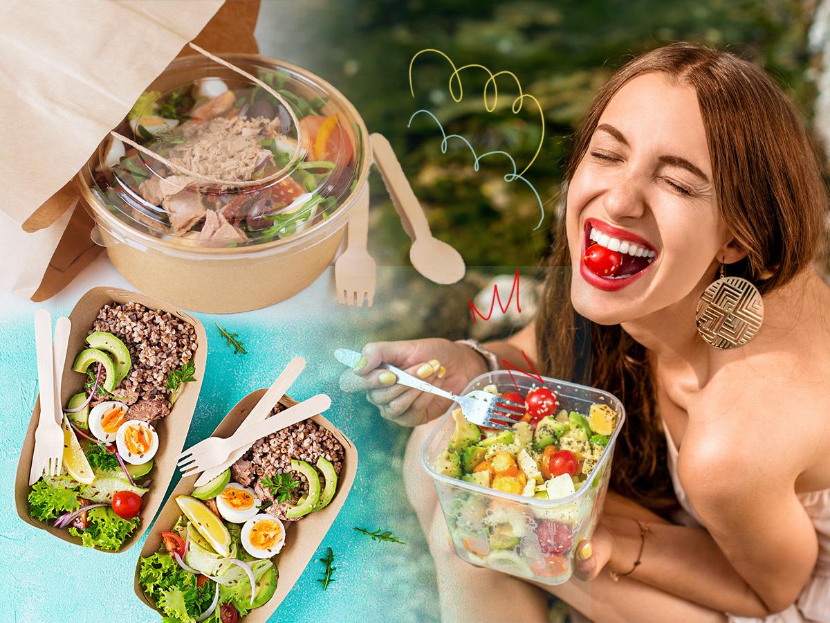 Έτοιμες σαλάτες: Τα λάθη που κάνεις συχνά και πρέπει να αποφύγεις