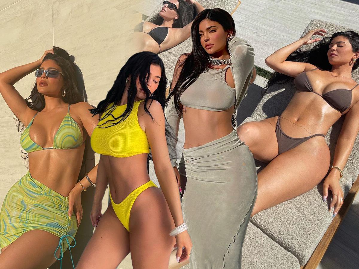 Kylie Jenner: Τα fitness μυστικά της που θες να ξέρεις