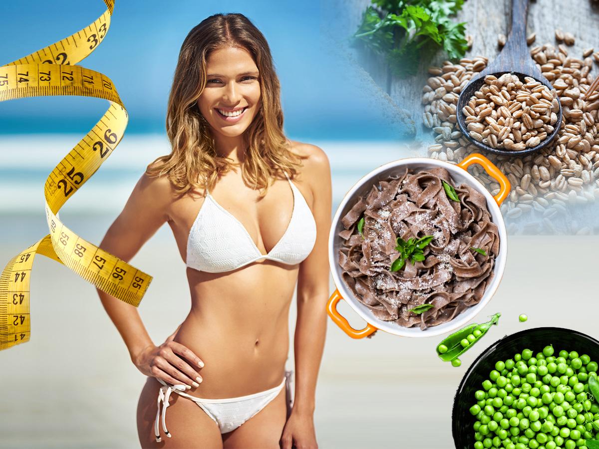 Αδυνάτισμα: 7 τροφές πλούσιες σε καλούς υδατάνθρακες για να διώξεις βάρος