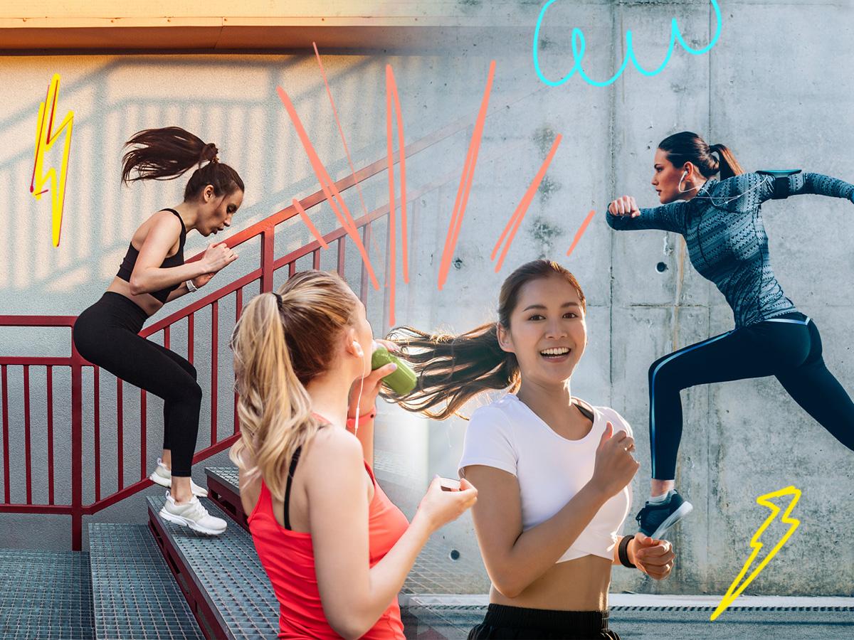 Έξυπνη γυμναστική: Πώς θα αυξήσεις τα αποτελέσματα της άσκησης