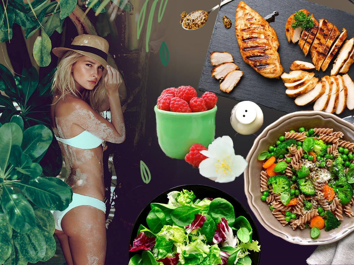 Ξεκίνησες δίαιτα; Οι 8 τροφές που δεν πρέπει να λείπουν από το μενού σου