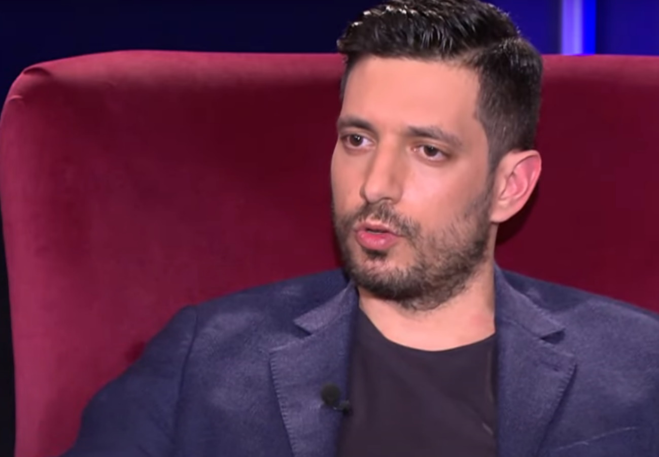 """Κωνσταντίνος Κυρανάκης: """"Δεν έχω επαφή με τον πατέρα μου, η μητέρα μου σήκωσε μόνη της το βάρος"""""""