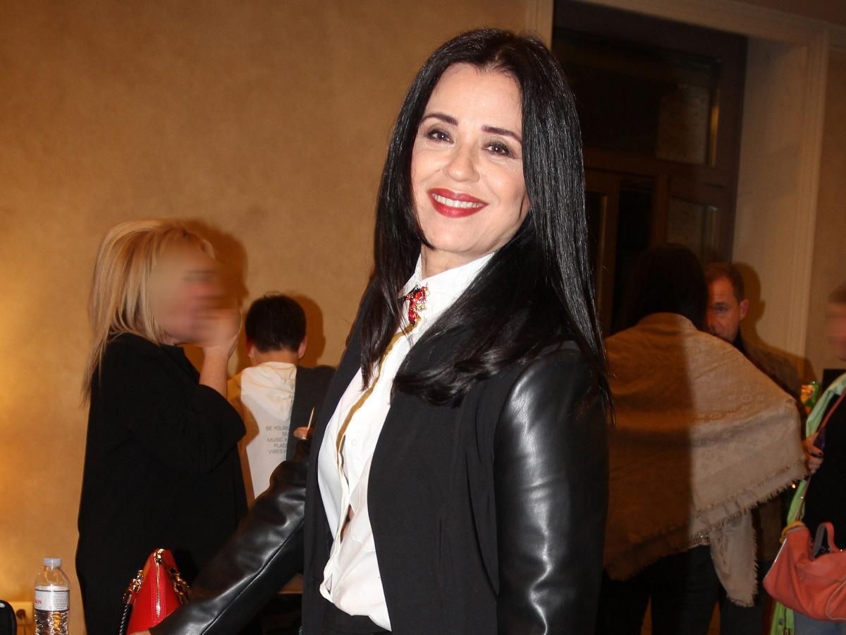 Μαρία Τζομπανάκη: Επιστρέφει και πάλι στην ελληνική τηλεόραση – Σε αυτή τη σειρά θα πρωταγωνιστεί