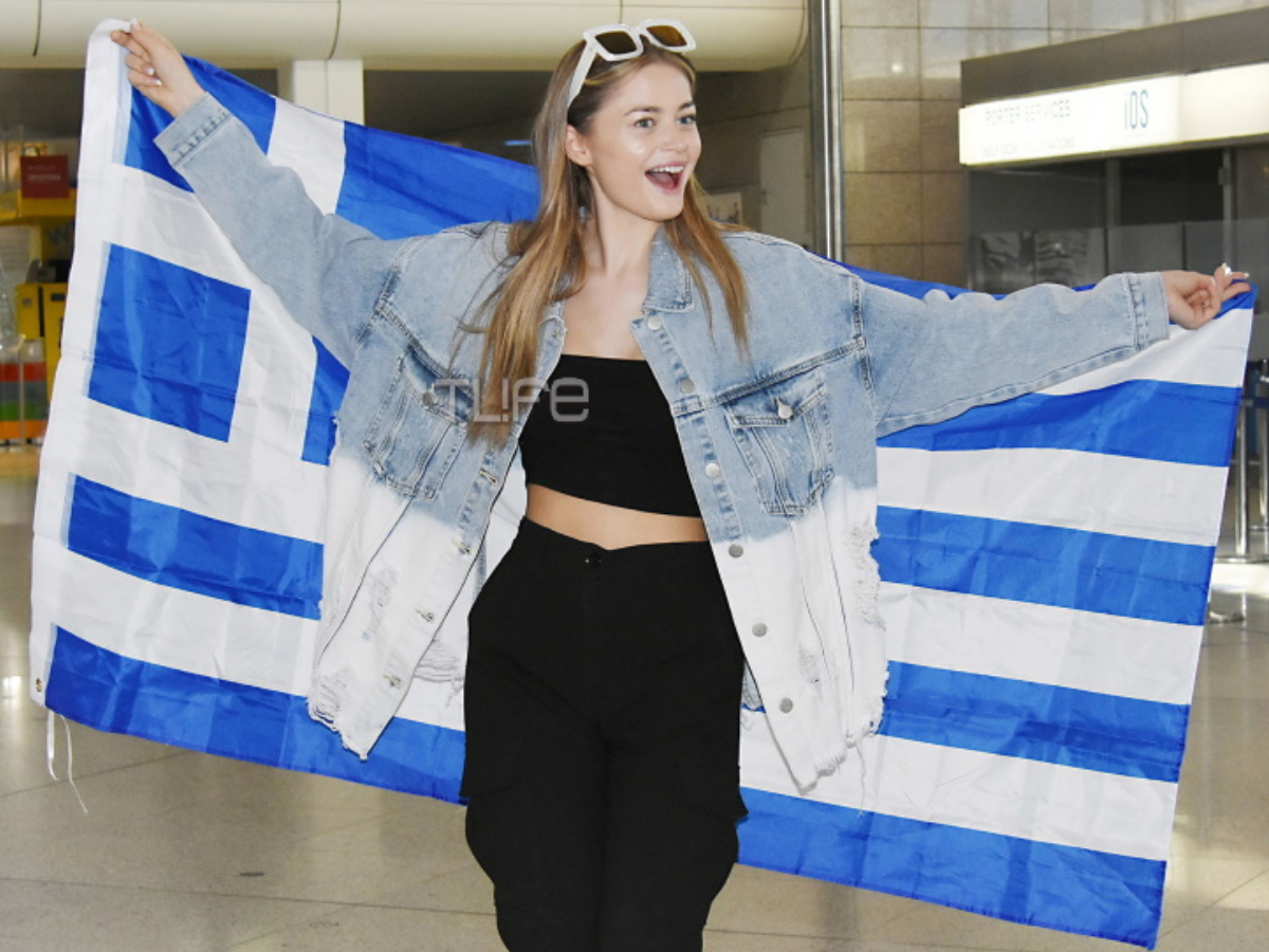Eurovision 2021: Νίκη για την Ελλάδα στον Β' Ημιτελικό προβλέπουν 1500 δημοσιογράφοι