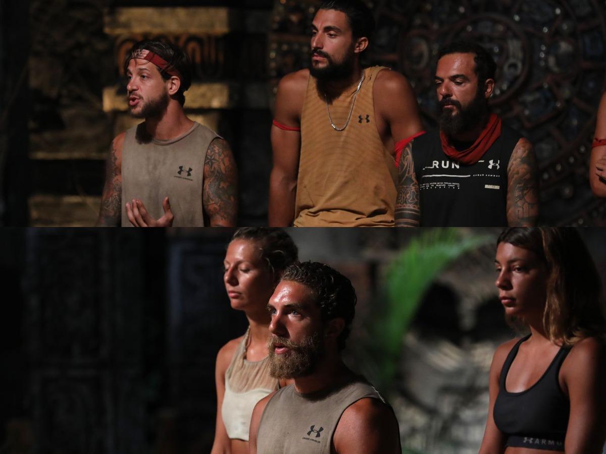 Survivor spoiler: Οι δύο νέες ομάδες αυτής της εβδομάδας