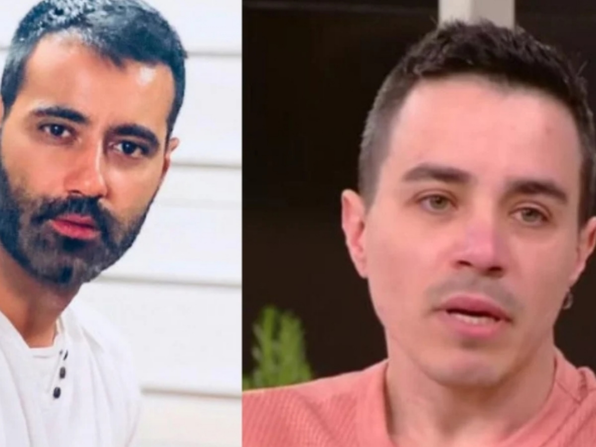 """Δημήτρης Άνθης: Μήνυση από τον ηθοποιό Νικόλα Στραβοπόδη – """"Κατασκεύασε τον βιασμό για να προβληθεί"""" – Το """"άδειασμα"""" από το αδελφό του"""