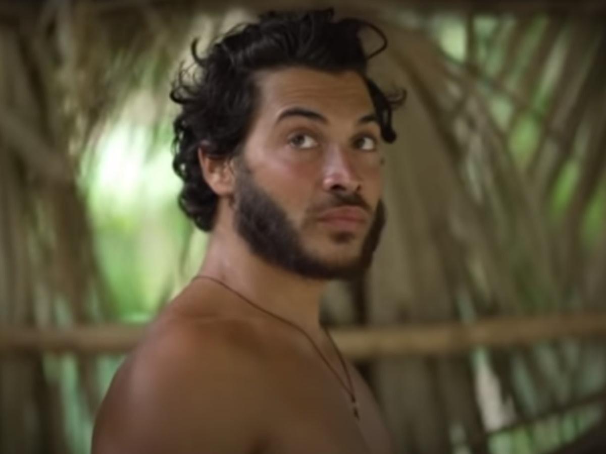 Survivor spoiler: Ο Γιώργος Ασημακόπουλος αποκαλύπτει για πρώτη φορά την τακτική Τζέιμς – Νίκου