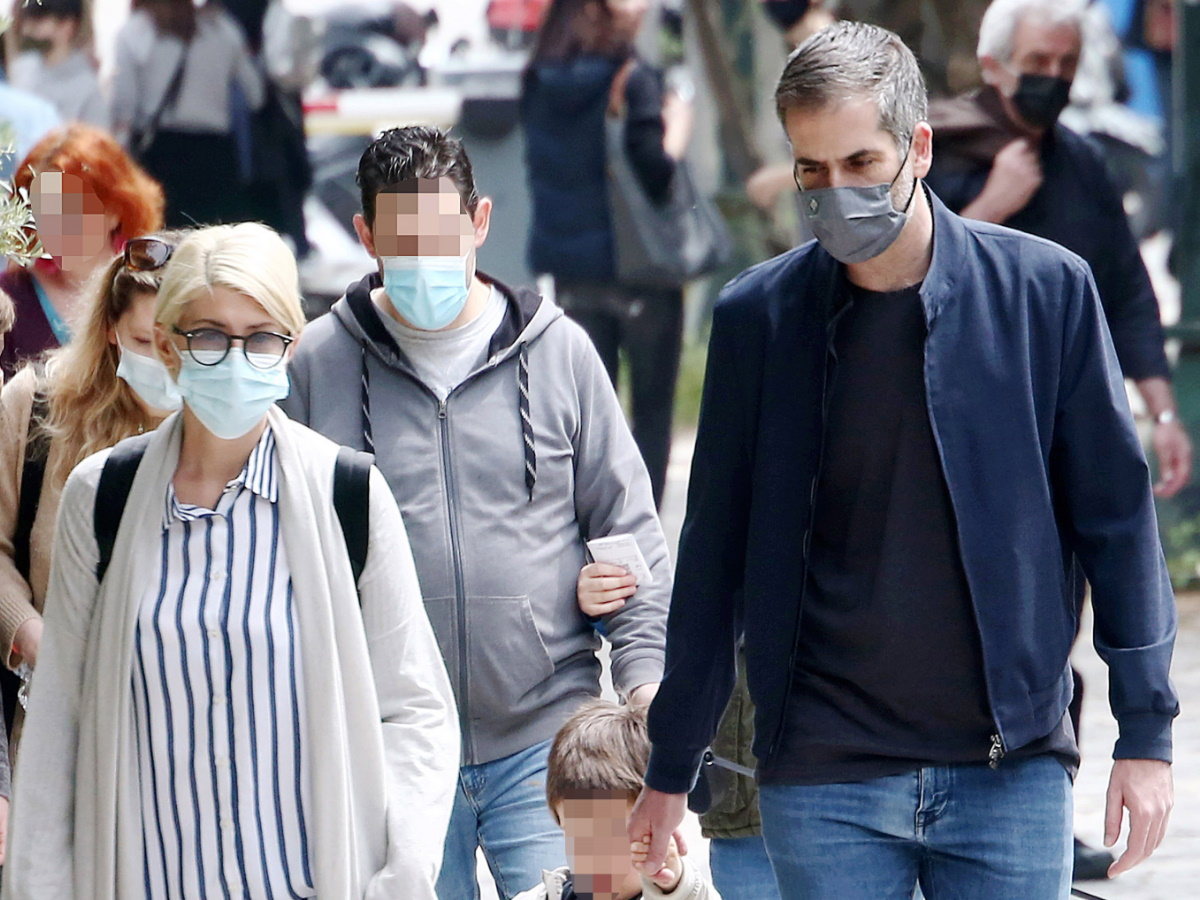 Σία Κοσιώνη: Έκανε το εμβόλιο του κορονοϊού μια μέρα μετά τον Κώστα Μπακογιάννη