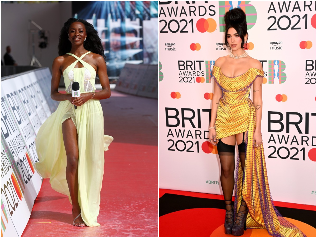 Brit Awards 2021: Χωρίς μάσκες η λαμπερή μουσική βραδιά – Δες live!
