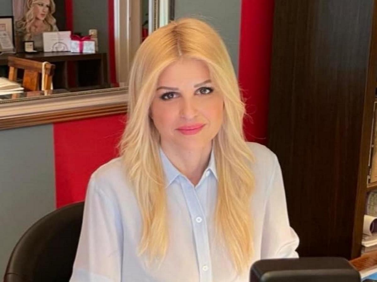 """Φαίη Σκορδά: Επιβεβαίωσε τον χωρισμό της Έλενας Ράπτη – """"Δεν είναι μαζί εδώ και ένα χρόνο"""""""