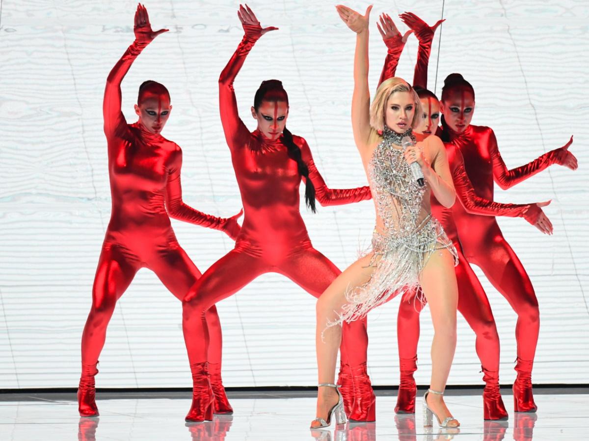 Eurovision 2021 – Έλενα Τσαγκρινού: Η πρώτη της δήλωση μετά τον μεγάλο τελικό