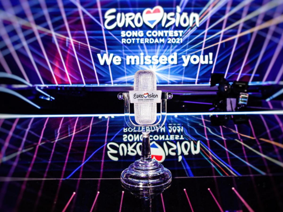 Eurovision 2021: Σήμερα στην ΕΡΤ ο Α' Ημιτελικός! Όλα όσα θα δούμε