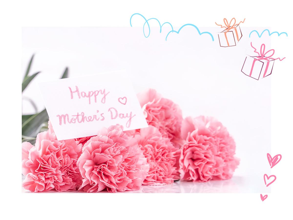 Γιορτή της Μητέρας: Iδέες για όμορφα δώρα που θα την ενθουσιάσουν