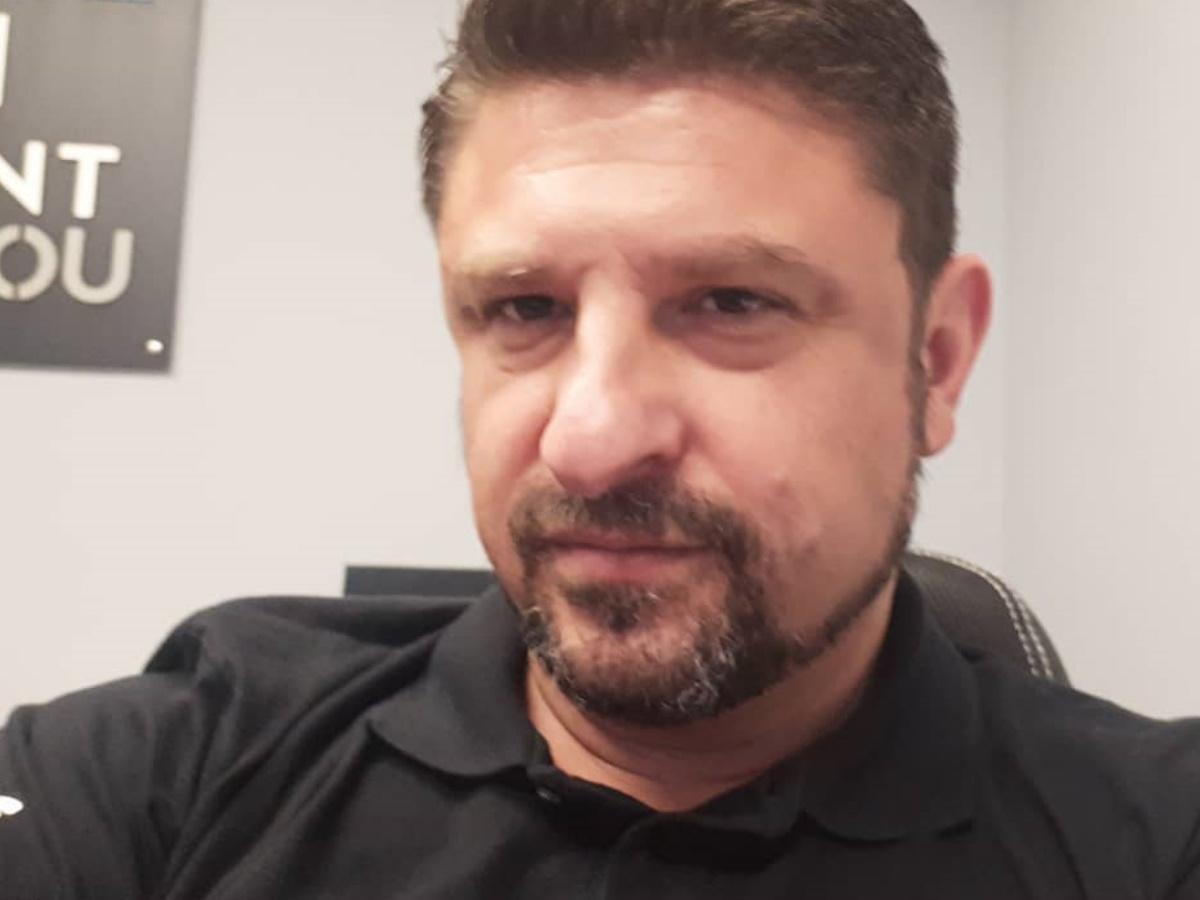 """Ξεσπά ο Νίκος Χαρδαλιάς για τις εμπρηστικές επιθέσεις στις επιχειρήσεις της συζύγου του: """"Άνανδροι και θρασύδειλοι"""""""