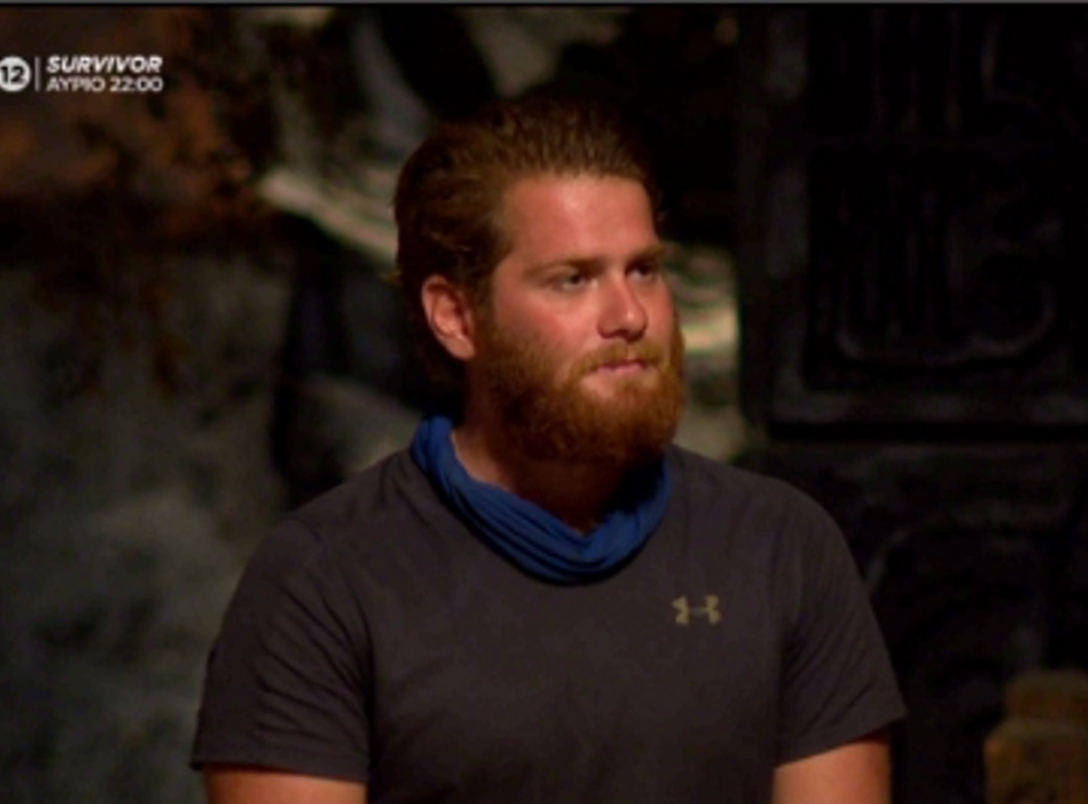 Survivor: Οριστικό! Ο James Καφετζής ανακοίνωσε την αποχώρησή του από το παιχνίδι