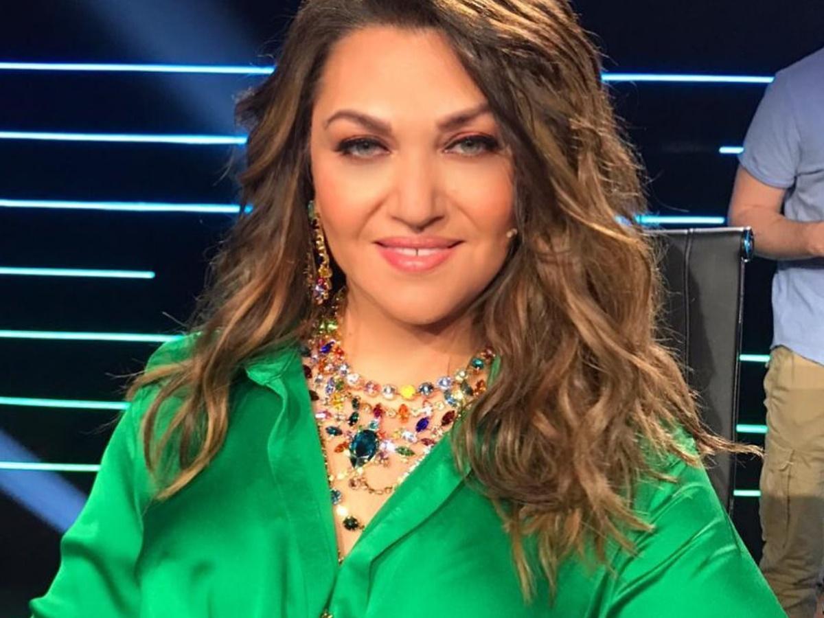 """Η Καίτη Γαρμπή εισέβαλε στο House Of Fame: """"Δεν επέλεξα εγώ να πάω στην Eurovision… Μετά άρχισα να κλαίω με λυγμούς"""""""